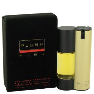 FUBU Plush by Fubu Eau De Parfum Spray 1 oz Women