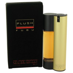 FUBU Plush by Fubu Eau De Parfum Spray 1.7 oz Women
