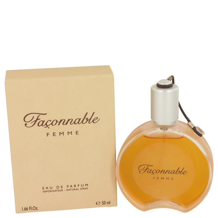 FACONNABLE by Faconnable Eau De Parfum Spray 1.7 oz Women