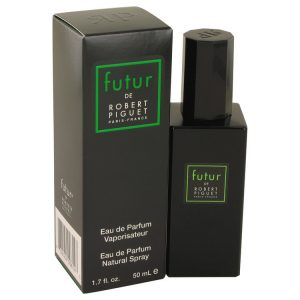 Futur by Robert Piguet Eau De Parfum Spray 1.7 oz Women