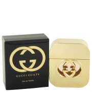 Gucci Guilty by Gucci Eau De Toilette Spray 1.6 oz Women