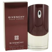 Givenchy (Purple Box) by Givenchy Eau De Toilette Spray 3.3 oz Men