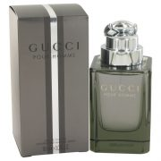 Gucci (New) by Gucci Eau De Toilette Spray 3 oz Men