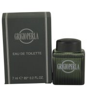 GRIGIO PERLA by Grigio Perla Mini EDT .2 oz Men