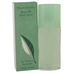 GREEN TEA by Elizabeth Arden Eau Parfumee Scent Spray 1.7 oz Women