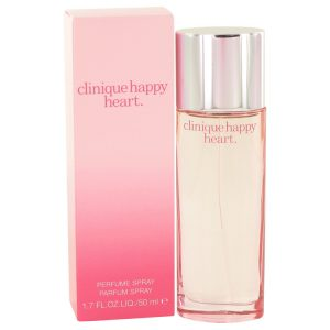 Happy Heart by Clinique Eau De Parfum Spray 1.7 oz Women