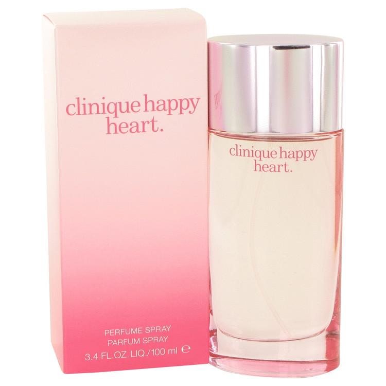 Happy Heart by Clinique Eau De Parfum Spray 3.4 oz Women