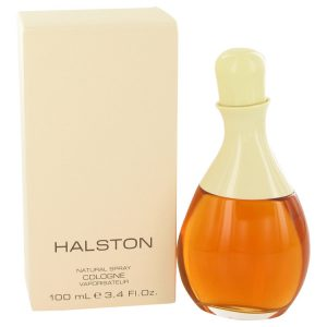 HALSTON by Halston Cologne Spray 3.4 oz Women