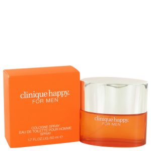 HAPPY by Clinique Cologne Spray 1.7 oz Men