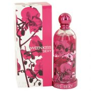Halloween Kiss Sexy by Jesus Del Pozo Eau De Toilette Spray 3.4 oz Women