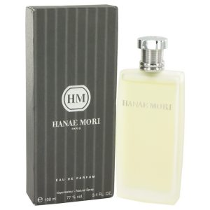 HANAE MORI by Hanae Mori Eau De Parfum Spray 3.4 oz Men