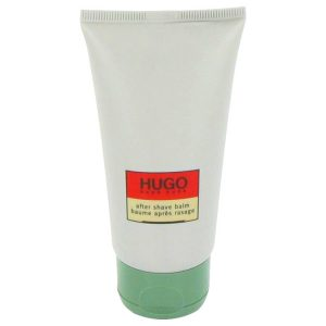 HUGO by Hugo Boss After Shave Balm (unboxed) 2.5 oz Men