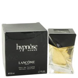 Hypnose by Lancome Eau De Toilette Spray 1.7 oz Men
