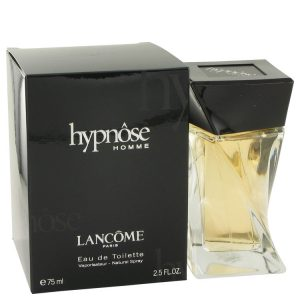 Hypnose by Lancome Eau De Toilette Spray 2.5 oz Men