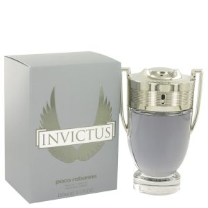 Invictus by Paco Rabanne Eau De Toilette Spray 5.1 oz Men