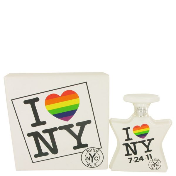I Love New York Marriage Equality Edition by Bond No. 9