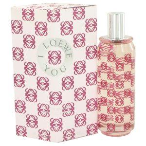 I Loewe You by Loewe Eau De Parfum Spray 3.4 oz Women