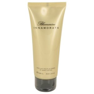 Blumarine Innamorata by Blumarine Parfums Body Lotion 3.4 oz Women