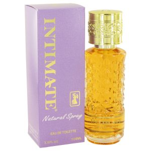 INTIMATE by Jean Philippe Eau De Toilette Spray 3.6 oz Women