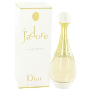 JADORE by Christian Dior Eau De Parfum Spray 1 oz Women