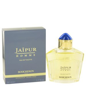 Jaipur by Boucheron Eau De Toilette Spray 1.7 oz Men
