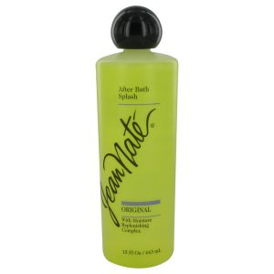 Jean Nate by Revlon After Bath Splash (unboxed) 15 oz Women