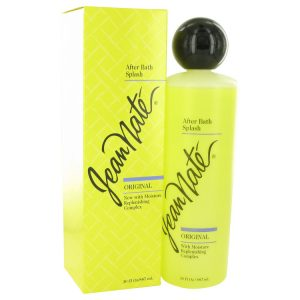 Jean Nate by Revlon After Bath Splash 30 oz Women