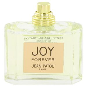 Joy Forever by Jean Patou Eau De Parfum Spray (Tester) 2.5 oz Women