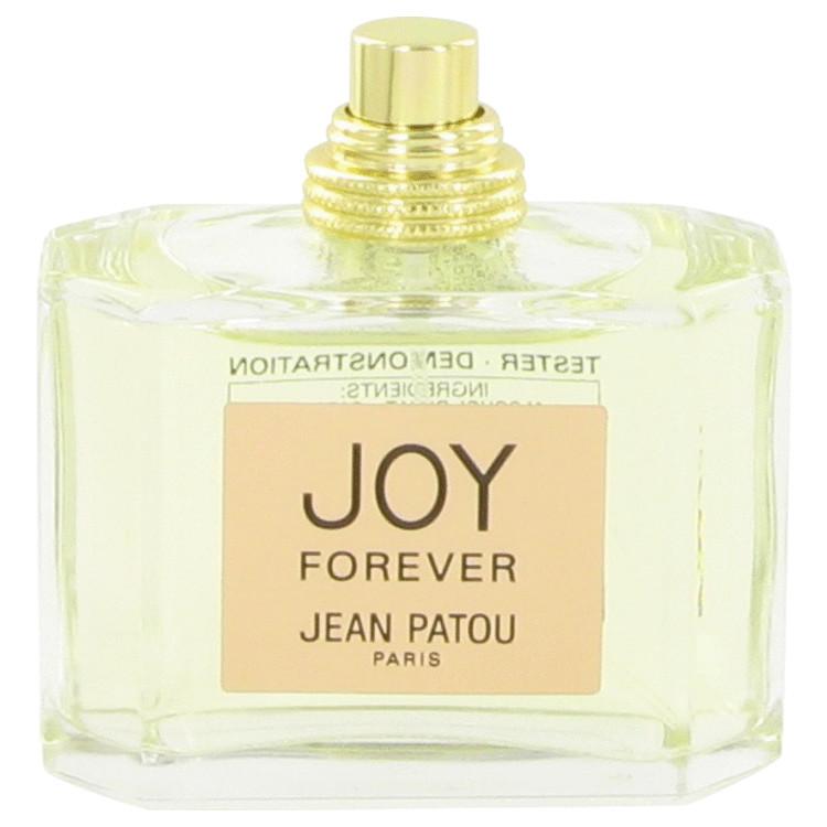 Joy Forever by Jean Patou Eau De Parfum Spray (Tester) 2.5 oz Women
