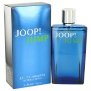 Joop Jump by Joop! Eau De Toilette Spray 3.3 oz Men