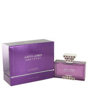 Judith Leiber Amethyst by Judith Leiber Eau De Parfum Spray 2.5 oz Women