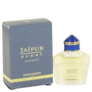 Jaipur by Boucheron Mini EDT .17 oz Men