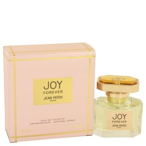 Joy Forever by Jean Patou Eau De Toilette Spray 1 oz Women