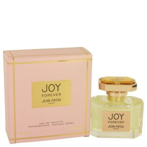 Joy Forever by Jean Patou Eau De Toilette Spray 1.7 oz Women