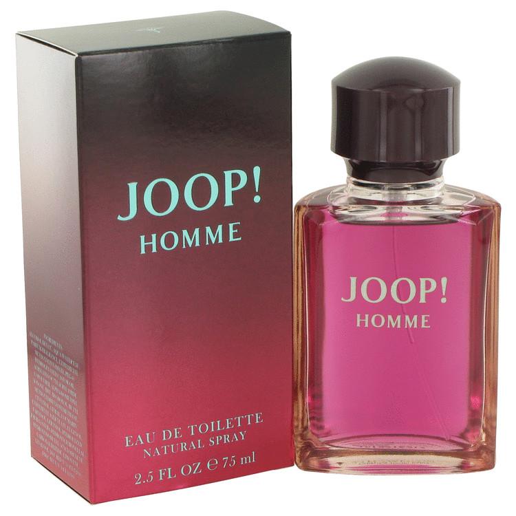 JOOP by Joop! Eau De Toilette Spray 2.5 oz Men