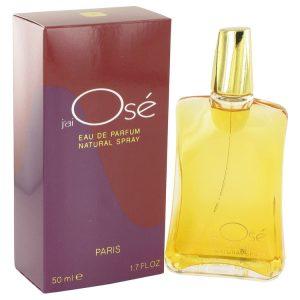 JAI OSE by Guy Laroche Eau De Parfum Spray 1.7 oz Women