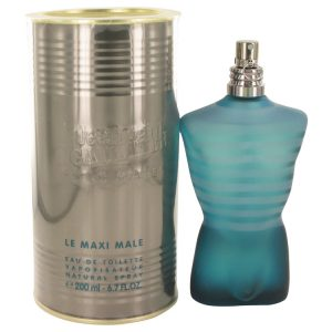 JEAN PAUL GAULTIER by Jean Paul Gaultier Eau De Toilette Spray 6.8 oz Men
