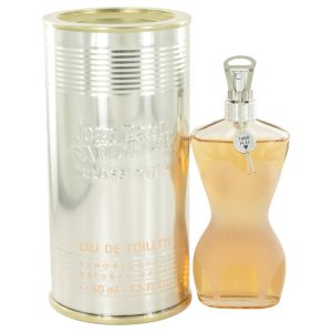 JEAN PAUL GAULTIER by Jean Paul Gaultier Eau De Toilette Spray 1.6 oz Women