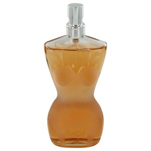 JEAN PAUL GAULTIER by Jean Paul Gaultier Eau De Toilette Spray (Tester) 3.4 oz Women