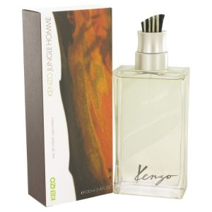 JUNGLE by Kenzo Eau De Toilette Spray 3.4 oz Men