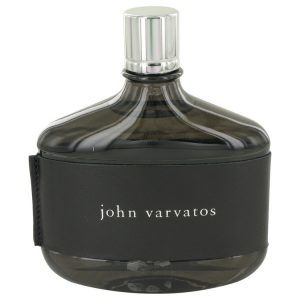John Varvatos by John Varvatos Eau De Toilette Spray (Tester) 4.2 oz Men