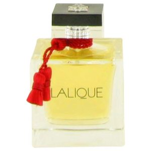 Lalique Le Parfum by Lalique Eau De Parfum Spray (Tester) 3.3 oz Women