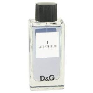 Le Bateleur 1 by Dolce & Gabbana Eau De Toilette Spray (Tester) 3.3 oz Men