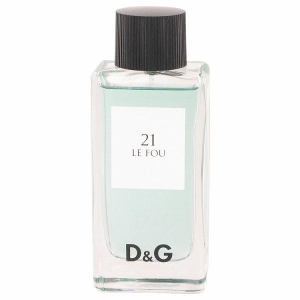 Le Fou 21 by Dolce & Gabbana