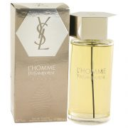 L'homme by Yves Saint Laurent Eau De Toilette Spray 6.7 oz Men