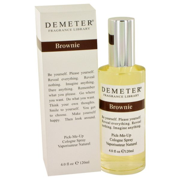 Brownie by Demeter