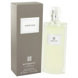 XERYUS by Givenchy Eau De Toilette Spray 3.4 oz Men