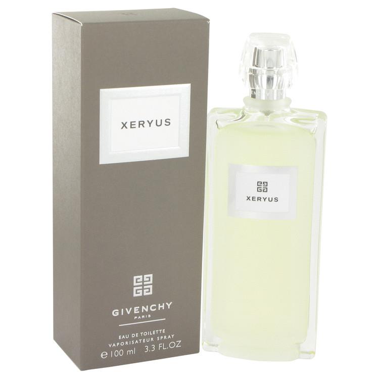 XERYUS by Givenchy Eau De Toilette Spray 3.4 oz Men