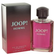 JOOP by Joop! Eau De Toilette Spray 4.2 oz Men