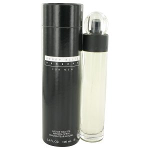 PERRY ELLIS RESERVE by Perry Ellis Eau De Toilette Spray 3.4 oz Men